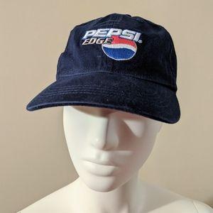 Pepsi Edge Hat
